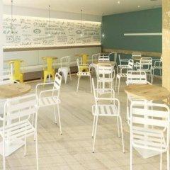 Отель HSM Sandalo Beach