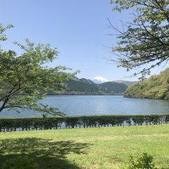 Отель The Prince Hakone Lake Ashinoko Идзунагаока фото 17