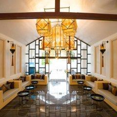 Отель Surintra Boutique Resort интерьер отеля фото 4
