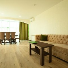 Гостиница Экодом Сочи 3* Стандартный номер с различными типами кроватей фото 24
