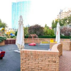 Отель Diplomat Aparthotel Киев фото 4