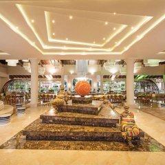 Отель Ocean Blue & Beach Resort - Все включено Доминикана, Пунта Кана - 8 отзывов об отеле, цены и фото номеров - забронировать отель Ocean Blue & Beach Resort - Все включено онлайн интерьер отеля фото 3