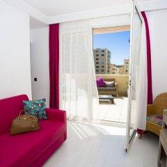 Hotel Cristal & Spa комната для гостей фото 5