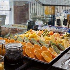 Отель NH Madrid Barajas Airport питание фото 3