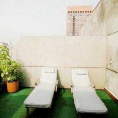 Отель Marlowe Мексика, Мехико - 1 отзыв об отеле, цены и фото номеров - забронировать отель Marlowe онлайн бассейн фото 2