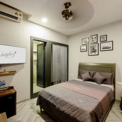 Отель Ladybug Boutique Villa комната для гостей фото 3