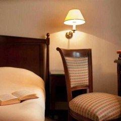 Отель Mercure Paris Tour Eiffel Grenelle 4* Стандартный номер с различными типами кроватей фото 5