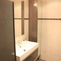 Отель HappyFew - la terrasse de Marguerite Франция, Ницца - отзывы, цены и фото номеров - забронировать отель HappyFew - la terrasse de Marguerite онлайн ванная
