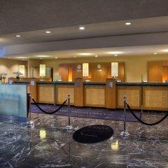 Отель New York Marriott Marquis США, Нью-Йорк - 8 отзывов об отеле, цены и фото номеров - забронировать отель New York Marriott Marquis онлайн интерьер отеля фото 2