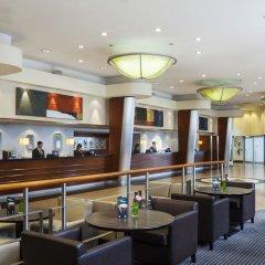 Отель Holiday Inn London Kensington Forum интерьер отеля фото 3