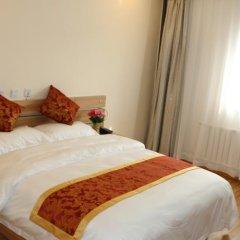 Jingan Express Hotel комната для гостей фото 5
