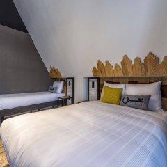 Отель Mr. Jordaan комната для гостей фото 3