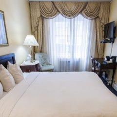 Отель 3 West Club США, Нью-Йорк - отзывы, цены и фото номеров - забронировать отель 3 West Club онлайн комната для гостей фото 8