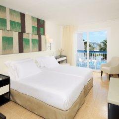 Отель H10 Casa del Mar комната для гостей фото 4