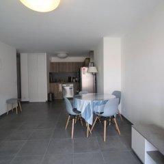Отель Nice Booking - Libération - Terrasse - Garage Ницца комната для гостей фото 3