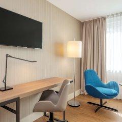 Отель NH Köln Altstadt Германия, Кёльн - 1 отзыв об отеле, цены и фото номеров - забронировать отель NH Köln Altstadt онлайн фото 7