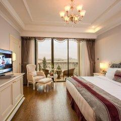 Отель Vinpearl Resort & Spa Ha Long комната для гостей фото 2