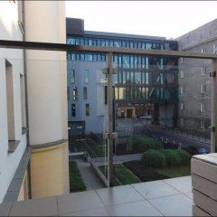 Отель P&o Kijowska Польша, Варшава - отзывы, цены и фото номеров - забронировать отель P&o Kijowska онлайн балкон