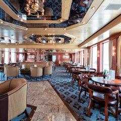 Отель Crossgates Hotelship 4 Star - Medienhafen - Düsseldorf питание