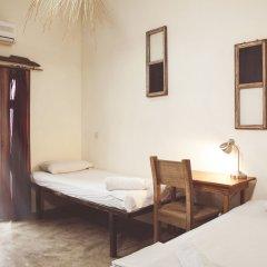 Somewhere Nice - Hostel комната для гостей фото 4