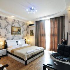 Отель Flamingo Group комната для гостей фото 4