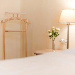 Отель Adria Италия, Меран - отзывы, цены и фото номеров - забронировать отель Adria онлайн комната для гостей фото 4