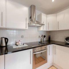 Отель Roomspace Apartments -Groveland Court Великобритания, Лондон - отзывы, цены и фото номеров - забронировать отель Roomspace Apartments -Groveland Court онлайн в номере фото 2