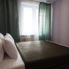Гостиница Inndays на Спортивной в Москве 5 отзывов об отеле, цены и фото номеров - забронировать гостиницу Inndays на Спортивной онлайн Москва комната для гостей фото 3