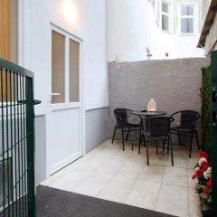 Отель Steiner Residences Vienna Augarten Вена