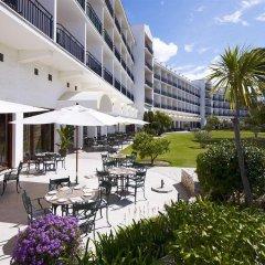 Penina Hotel & Golf Resort 5* Стандартный номер с различными типами кроватей