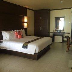 Отель Baan Rim Lay Ланта комната для гостей фото 4