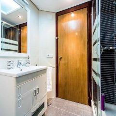 Отель Mayor Residence ванная