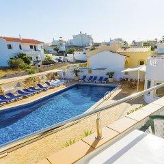 Отель Vila Channa Португалия, Албуфейра - отзывы, цены и фото номеров - забронировать отель Vila Channa онлайн бассейн