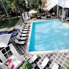 Отель Hôtel la Tour Hassan Palace Марокко, Рабат - отзывы, цены и фото номеров - забронировать отель Hôtel la Tour Hassan Palace онлайн с домашними животными
