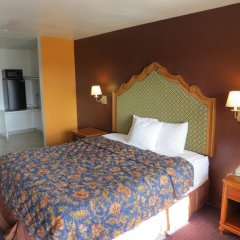 Отель Crown Motel США, Лас-Вегас - отзывы, цены и фото номеров - забронировать отель Crown Motel онлайн комната для гостей