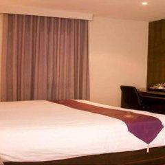 Отель Paradiso Boutique Suites комната для гостей фото 5