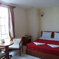 Chea Rithy Heng Hotel & KTV комната для гостей фото 5