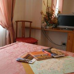 Hotel Elena Кьянчиано Терме удобства в номере