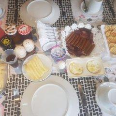 Отель Beach Haven Guest House (Mrs Wijenayake's Guest House) питание фото 2