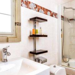 Отель Le Regence Париж ванная
