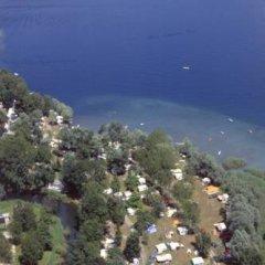 Отель Camping La Quiete Италия, Вербания - отзывы, цены и фото номеров - забронировать отель Camping La Quiete онлайн
