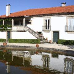 Отель Casa de Vilarinho de S. Romao фото 5