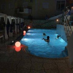 Hotel Olympia Саранда детские мероприятия