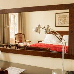Отель Victoria Hotel Норвегия, Ставангер - отзывы, цены и фото номеров - забронировать отель Victoria Hotel онлайн комната для гостей фото 4