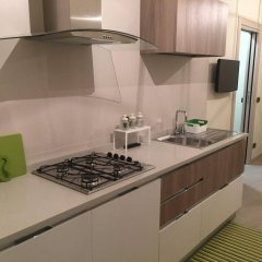 Апартаменты Torino Suite в номере