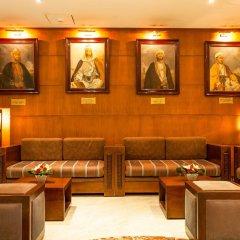 Отель Atlas Almohades Casablanca City Center Марокко, Касабланка - 2 отзыва об отеле, цены и фото номеров - забронировать отель Atlas Almohades Casablanca City Center онлайн интерьер отеля
