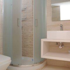 Mastorakis Hotel And Studios ванная фото 2