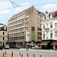 Отель NH Brussels Louise фото 3