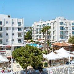 Отель Alva Hotel Apartments Кипр, Протарас - 3 отзыва об отеле, цены и фото номеров - забронировать отель Alva Hotel Apartments онлайн городской автобус