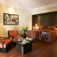 Отель Le Dawliz Hotel & Spa Марокко, Схират - отзывы, цены и фото номеров - забронировать отель Le Dawliz Hotel & Spa онлайн комната для гостей фото 3